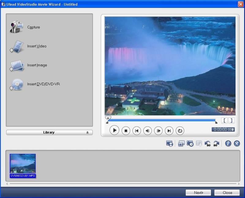 Digitalizáló windows XP-hez