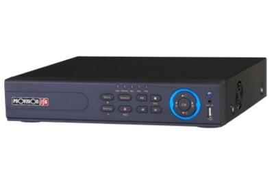 PROVISION - SA8200HDX 8 csatornás asztali triplex 960H DVR