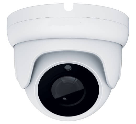 dome biztonsági kamera