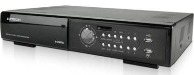 AVTECH AVC792D 4 csatornás 960H DVR