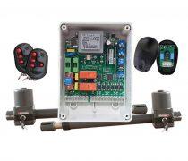 PROTECO KIT-LEADER3-H elektromos kapu - orsós kapumozgató kit
