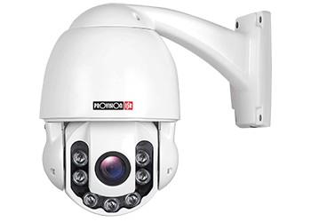 1MP HD PTZ OSD 10X Zoom Dome kamera PR-Z10AHD1(IR)