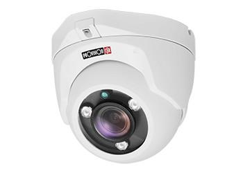 2MP FULL HD OSD SONY varifok. Dome kamera PR-DI390AHDUMVF