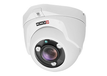 2MP FULL HD OSD SONY varifok. Dome kamera PR-DI390AHDUMVF