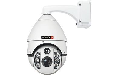 1MP HD PTZ OSD 20X Zoom Dome kamera PR-Z20AHD1(IR)