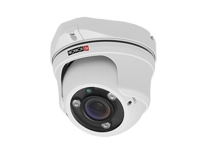 2MP FULL HD OSD SONY varifok. Dome kamera PR-DI390AHDVF
