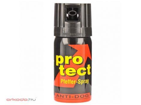 Kutyariasztó paprika spray PRO TECT 40ml