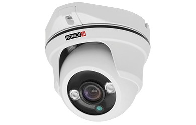 2MP FULL HD OSD SONY Dome kamera Provision PR-DI390AHD36