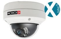 2MP FULL HD vandálbiztos IP Dome kamera PR-DAI390IPA36