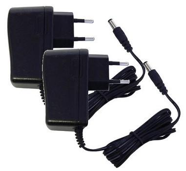 Stromversorgung für Überwachsungskamera