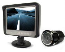 Vezeték nélküli tolatókamera Global SB501