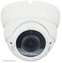 AHD-36 éjjellátó kültéri infra kamera 2.8-12 mm 5 X zoom 1280x720P felbontással