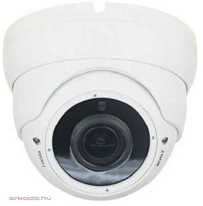 dome kültéri beltéri biztonsági kamera