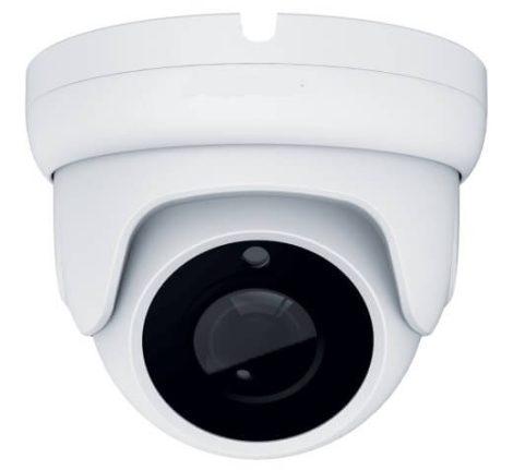 24 ledes analóg AHD biztonsági kamera