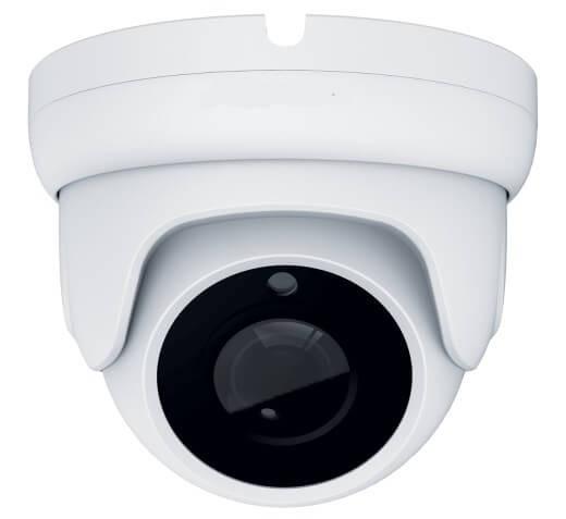 dome beltéri biztonsági kamera