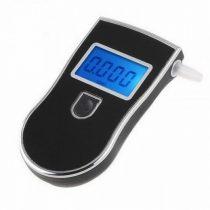 Digitale Alkoholsonde mit tauschbarem Blasröhrchen AT-818