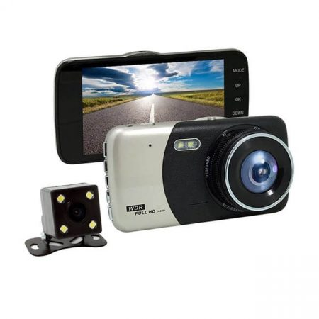 Lariox 530CX eseményrögzítő kamera széles látószög FullHD felbontás