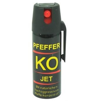 CS KO gázspray - paprikaspray 50ml
