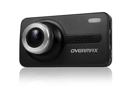 Eseményrögzítő kamera Overmax CamRoad 6.1