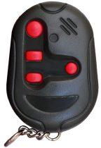 Master Roundq MEKO5-H távirányító