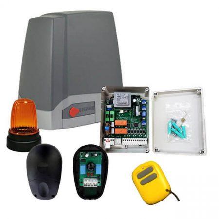 Proteco KIT-MEKO8-H elektromos kapu - tolókapu kit