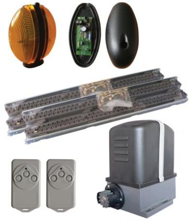Proteco KIT-MOVER8 MAG elektromos kapu - tolókapu kit