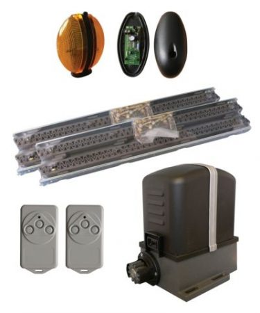 Proteco KIT-MOVER15 elektromos kapu - tolókapu kit