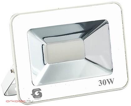 LED reflektor fényvető 30W FL-APPLE-30W