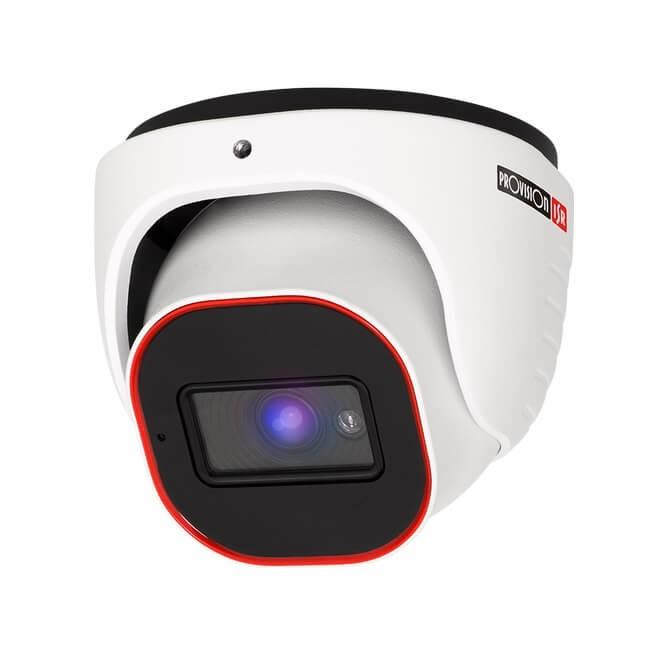 provision dome beltéri biztonsági kamera