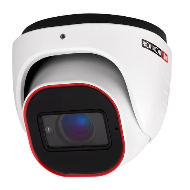 Provision éjjellátó HD kamera