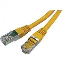 Digitus UTP patch Kabel gelb 1 Meter