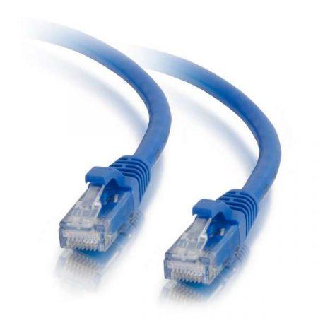 Digitus UTP patch kábel kék 2 méter