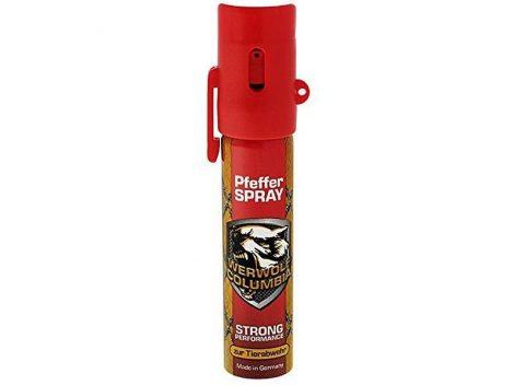 Önvédelmi spray bors spray 20ml