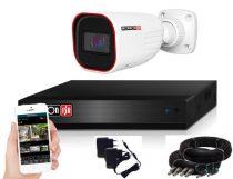 Provision AHD-36 Kamerasystem mit 1 Kamera HD Full HD1920x1080