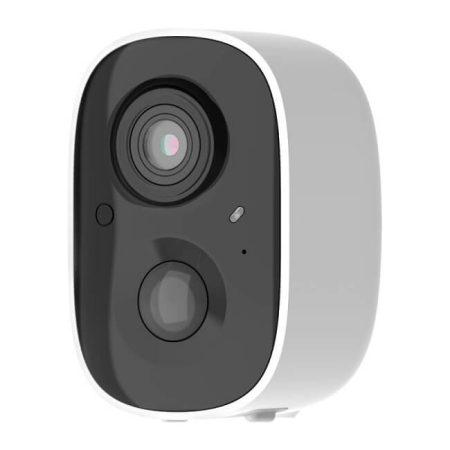 Akkumulátoros wifi kamera  SD kártyás rögzítéssel
