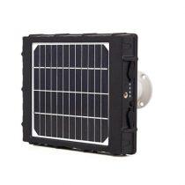 Napelemes Solar panel AMIKO BC-16 kamerához