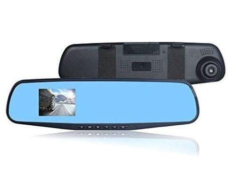 AlphaOne visszapillantóra rögzíthető eseményrögzítő kamera