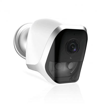 Vezeték nélküli akkumulátoros Wifi kamera AMIKO BC-16