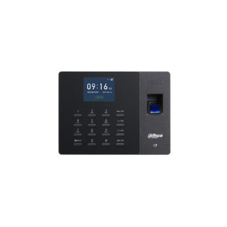 """Dahua munkaidő nyilvántartó - ASA1222G (2,4"""" TFT kijelző, ujjlenyomatolvasó/PIN kód/Mifare, USB exp/imp), IC card)"""