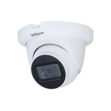 Dahua 4in1 Analóg turretkamera - HAC-HDW1200TLMQ (2MP, 2,8mm, kültéri, fehér)