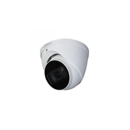 Dahua Analóg turretkamera - HAC-HDW2501T-Z-A (5MP, 2,7-13,5mm(motoros), kültéri, ICR, IP67, IR60m, WDR, audio,Mikrofon)