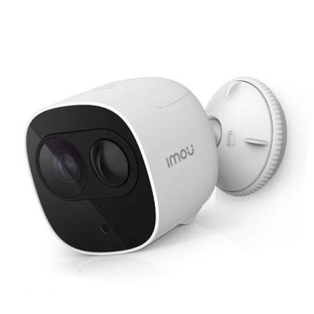 Imou IP wifi csempekamera - Cell Pro kamera egység (Cell Pro szetthez; 2MP, 2,8mm, IP65, H265, IR10m, IP65, PIR, akku)
