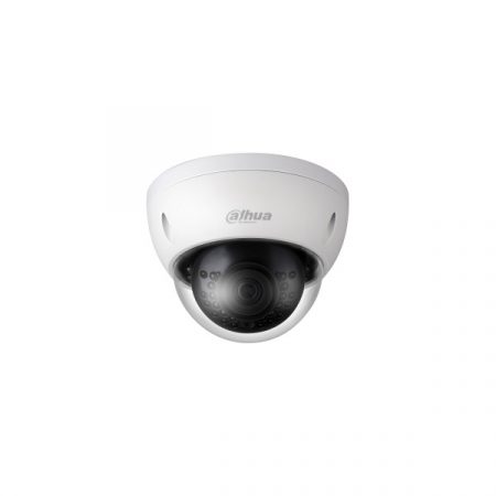 Dahua IP dómkamera - IPC-HDBW1431R-ZS (4MP, 2,8-12mm, kültéri, H265, IP67, IR40m, ICR, WDR, 3DNR, PoE, IK10)