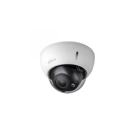 Dahua IP dómkamera - IPC-HDBW2531E-S (5MP, 2,8mm, kültéri, H265+, IP67, IR30m, ICR, WDR, SD, PoE, IK10)