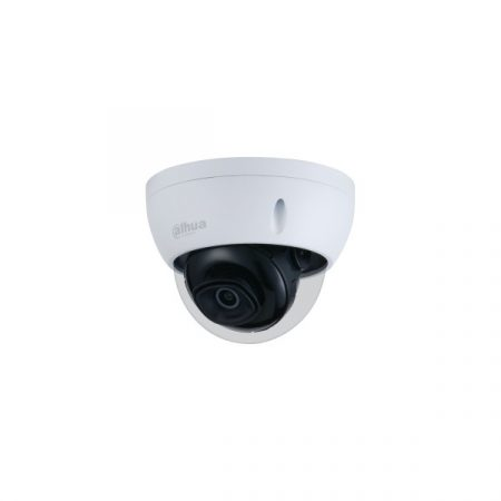 Dahua IP dómkamera - IPC-HDBW3241E-AS (AI; 2MP, 3,6mm, kültéri, H265+, IP67, IR 50m; ICR, WDR, PoE, I/O,audio, IK10, SD)