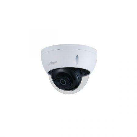 Dahua IP dómkamera - IPC-HDBW3541E-AS (AI; 5MP, 2,8mm, kültéri, H265+, IP67, IR 50m; ICR, WDR, PoE, I/O,audio, IK10, SD)