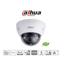Dahua IP dómkamera - IPC-HDBW8231E-ZHE (2MP, 2,7-12mm, kültéri, H265, IP67, IR50, WDR, IK10, PoE+, audio, I/O, IVS)