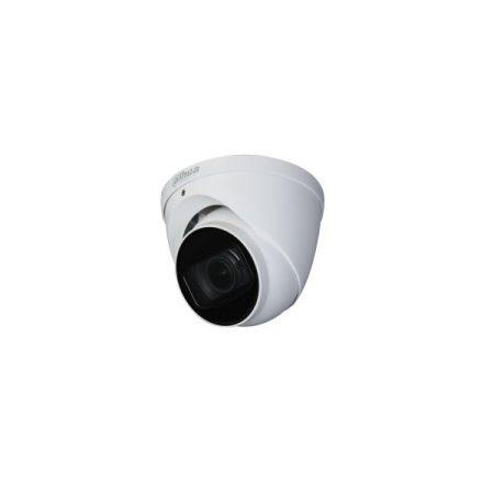 Dahua IP turretkamera - IPC-HDW1230T-ZS (2MP, 2,8-12mm, kültéri, H265+, IP67, IR50m, ICR, DWDR, 3DNR, PoE)