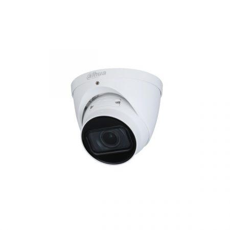 Dahua IP turretkamera - IPC-HDW2531T-ZS (5MP, 2,7-13,5mm(motoros), kültéri, H265+, IP67, IR40m, ICR, WDR, SD, PoE)
