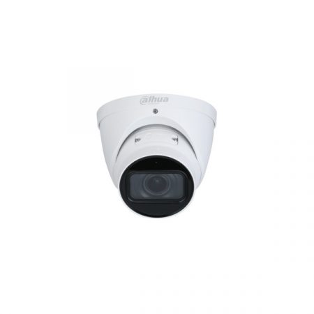 Dahua IP turretkamera - IPC-HDW5241T-ZE (2MP, 2,7-13,5mm(motor), H265+, IR40m, ICR, IP67, WDR, SD, ePoE, mikrofon, AI)